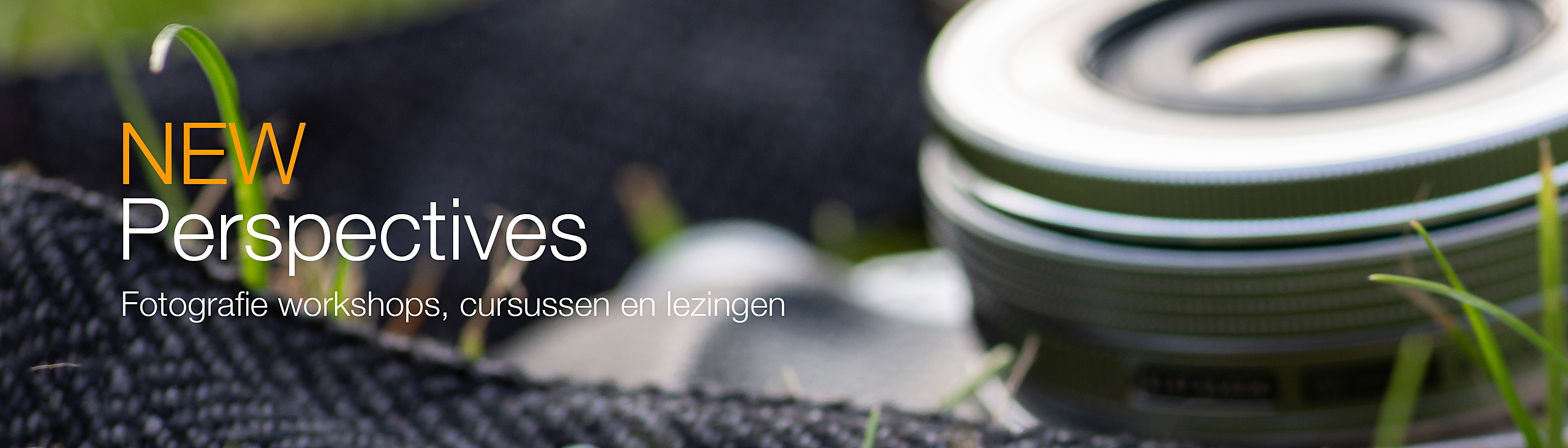 NEW Perspectives | Fotografie Workshops
